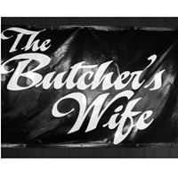 The Butcher's Wife Logo