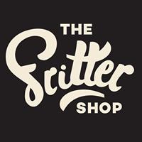 The Fritter Shop  Logo