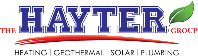 The Hayter Group Logo