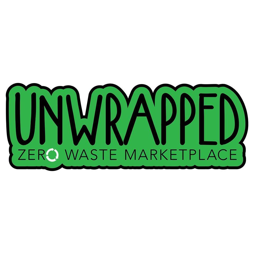 Unwrapped-Zero-Waste-Logo