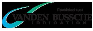 Vanden Bussche Irrigation Logo