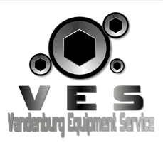 Vandenburg Equipment Service Ltd Logo