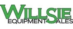 Willsie Equipment Sales Inc. Logo