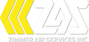 Zimmer Air Services Inc. Logo