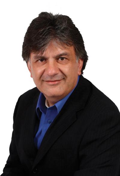 Moe Agostino