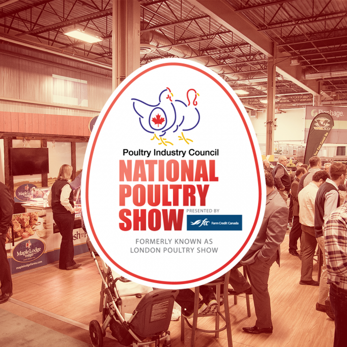 National Poultry Show Photo
