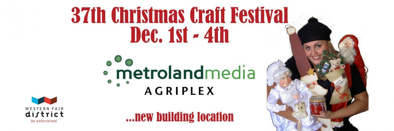 Christmas Craft Festival