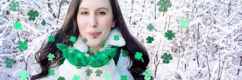 Annual St. Patrick's Day Celebration Headline Image