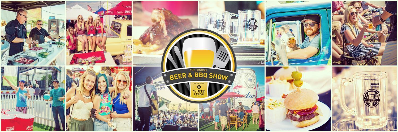 Beer & BBQ Show Image
