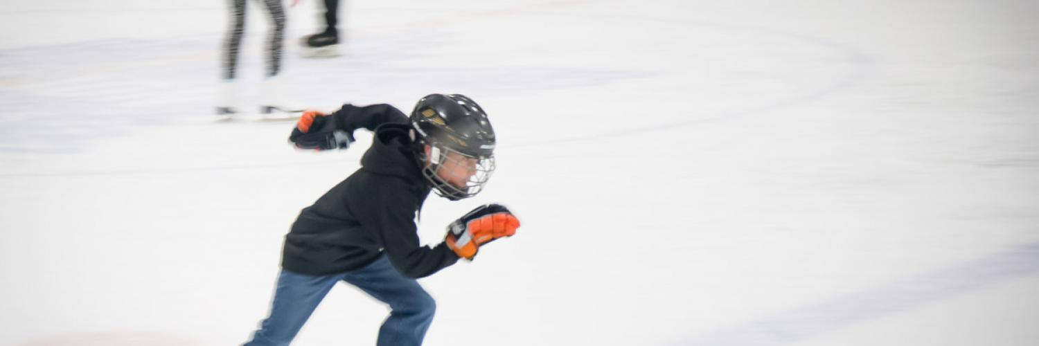 Image result for Power skating