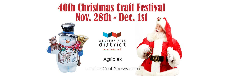 Christmas Craft Show 2019
