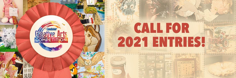 2020 Creative Arts Headline Image