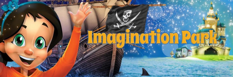 Imagination Park Logo