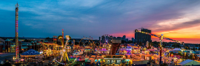 Western Fair 2018