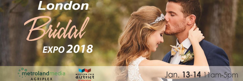 london bridal expo 2018 headline image