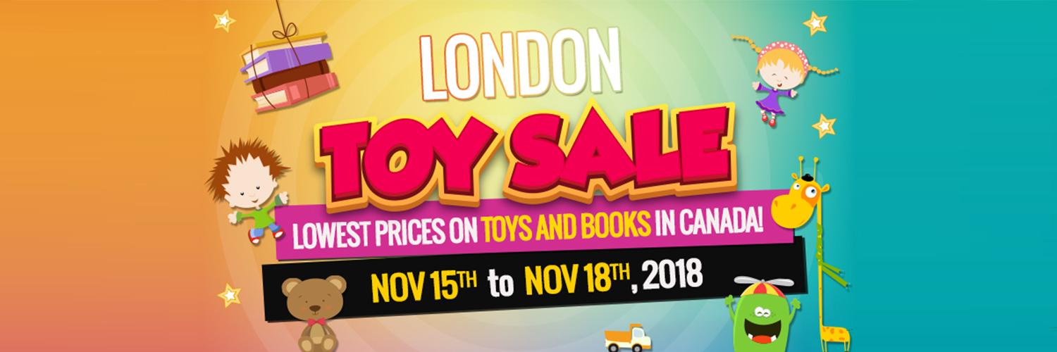 Samko Toy Sale