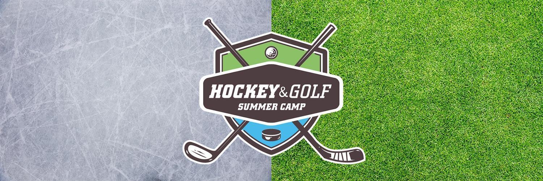 Hockey & Golf Summer Camp