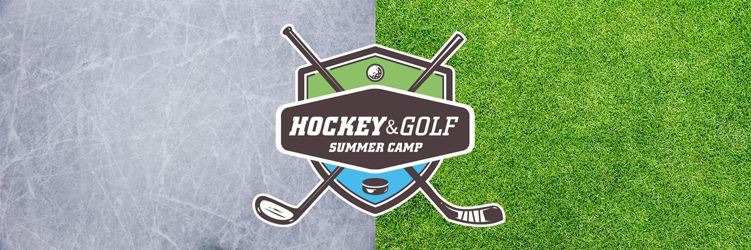 Hockey & Golf Summer Camp
