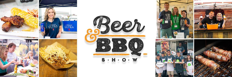Beer & BBQ 2020 Headline Image