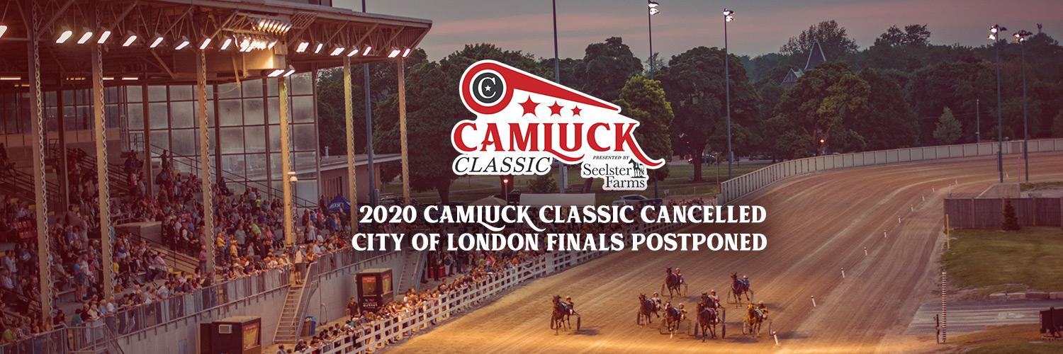 Camluck Classic Cancelled
