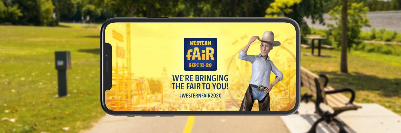 WesternFairAR