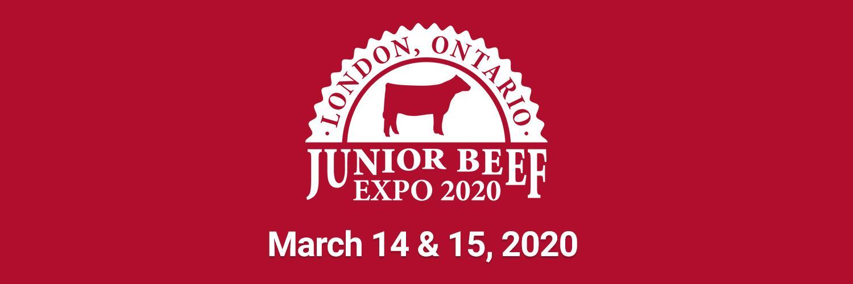 Jr Beef Website Header
