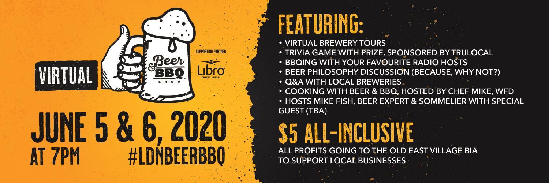 2020 Beer & BBQ