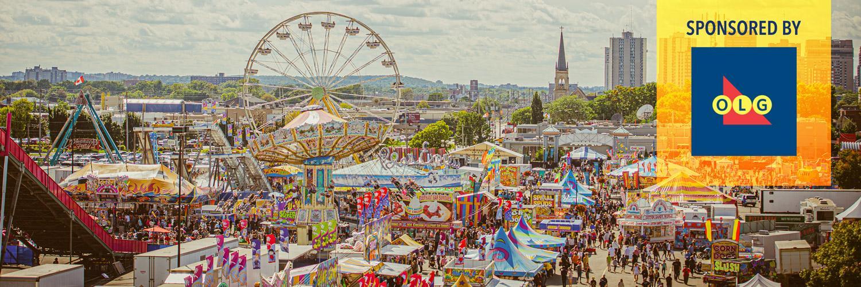 Virtual Western Fair 2020 - Day 1