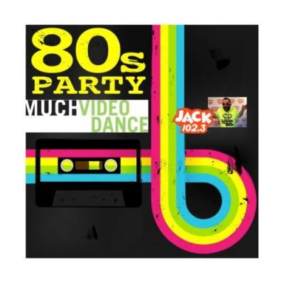 80s Dance Summary