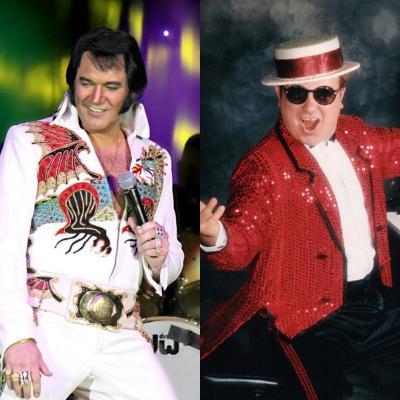 Elvis + Roy Summary Image