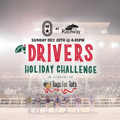 Drivers' Holiday Challenge