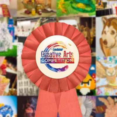 Creative Arts Competition
