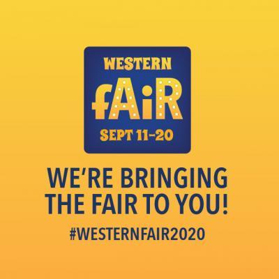 Western Fair 2020