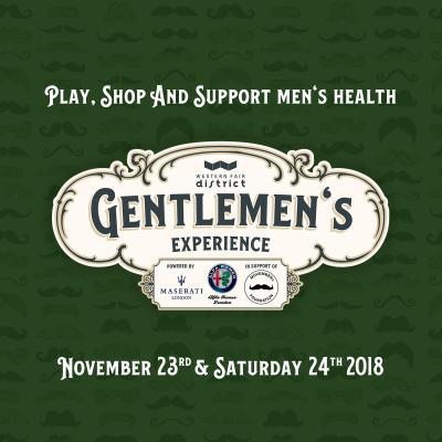 Gentlemens Experience Summary Image