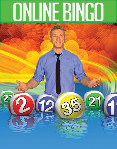 Play for fun - Online Bingo