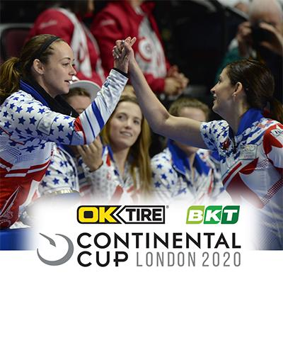 ContinentalCup