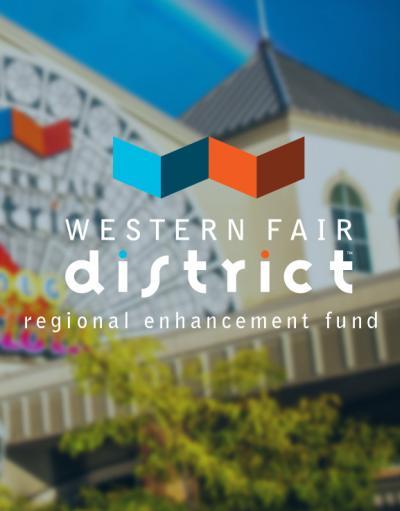Regional Enhancement Fund