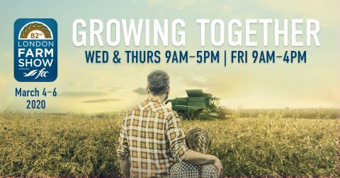2020 Farm Show