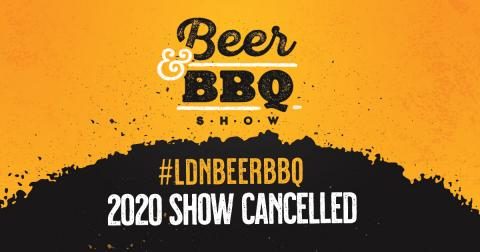Beer & BBQ Cancelled