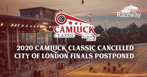 Camluck Cancelled