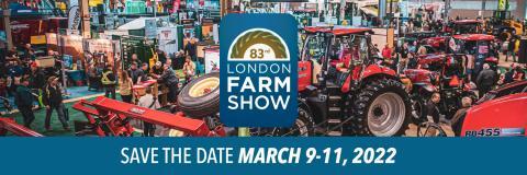 Farm Show 2022