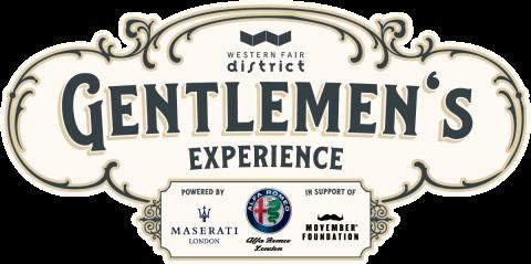 Gentlemens Experience Logo
