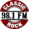 98.1 Classic Rock