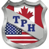 Total Package Hockey Logo