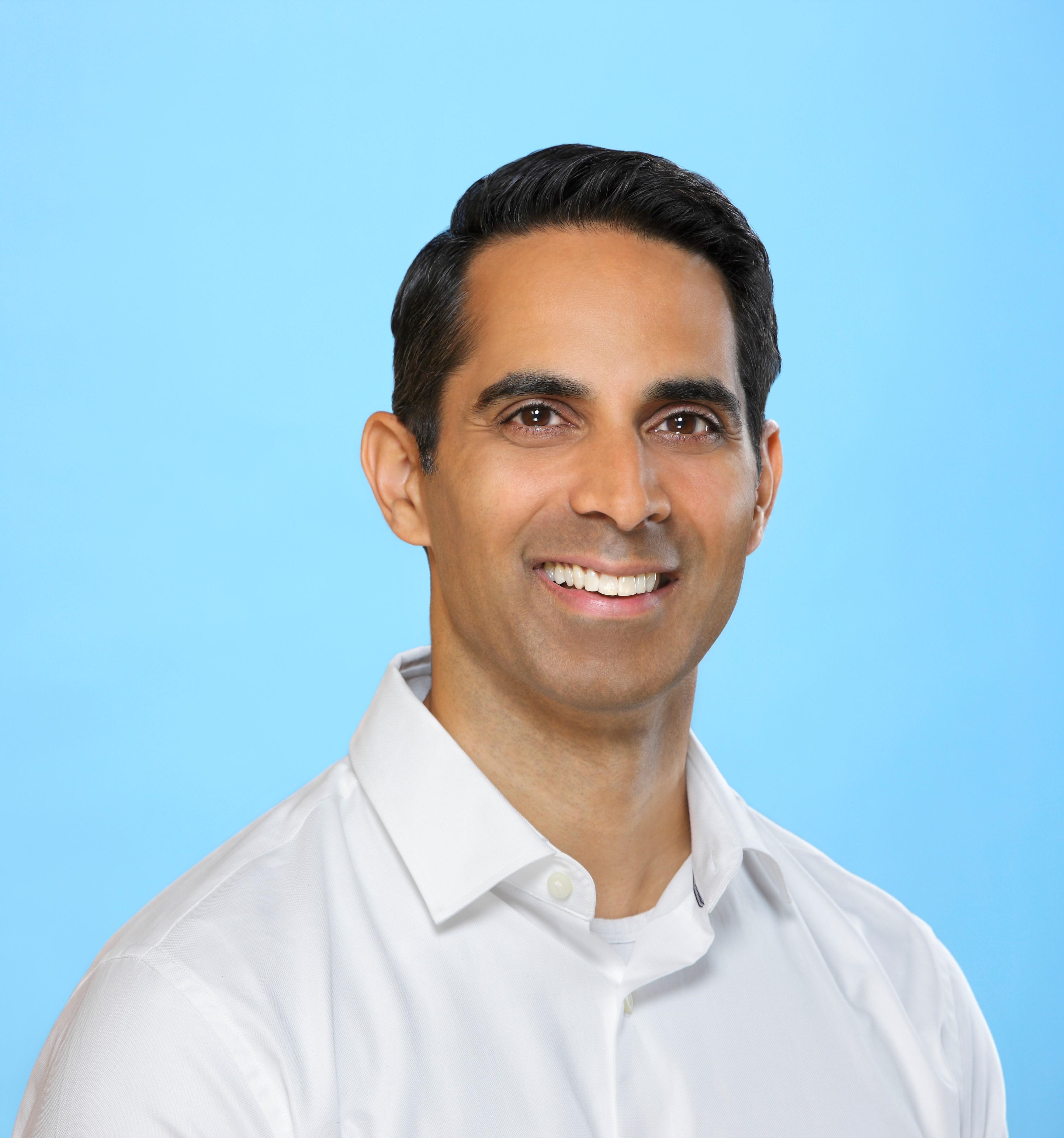 Dr. Vineet Nair